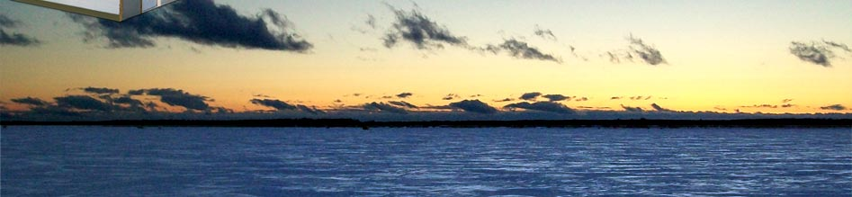 Contact jeff dahl for ice fishing sleeper rentals in for Lake of the woods ice fishing rentals